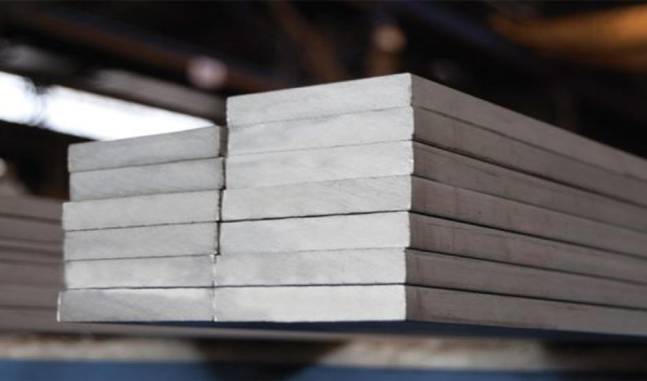 quy trình sản xuất inox 304